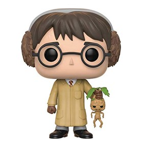 Funko Pop Harry Potter Herbology #55 - Harry Potter