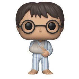 Funko Pop Harry Potter in Pijamas #79 - Harry Potter
