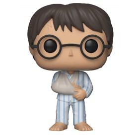 Funko Pop Harry Potter in Pijamas #79 - Harry Potter