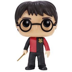 Funko Pop Harry Potter Triwizard #10 - Harry Potter
