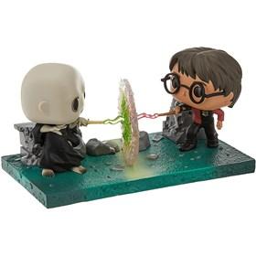 Funko Pop Harry Vs Voldemort #119 - Movie Moments - Harry Potter