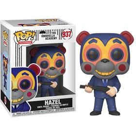 Funko Pop Hazel #937 - Umbrella Academy