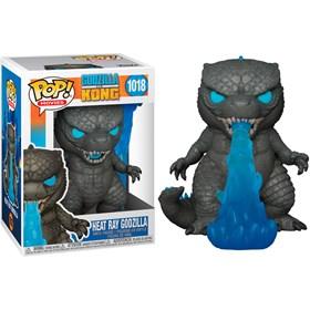 Funko Pop Heat Ray Godzilla #1018 - Godzilla vs Kong