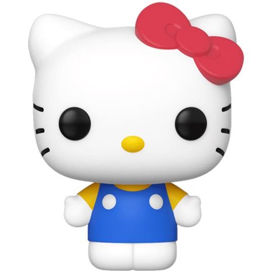 Funko Pop Hello Kitty Classic #28 - Hello Kitty - Sanrio