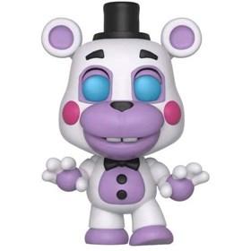 Funko Pop Helpy #366 - Five Nights at Freddy's Pizza Simulator - Games