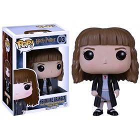 Funko Pop Hermione Granger #03 - Harry Potter