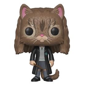 Funko Pop Hermione Granger as Cat #77 - Harry Potter