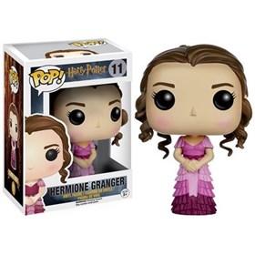 Funko Pop Hermione Granger Yule Ball #11 - Baile de Inverno - Harry Potter