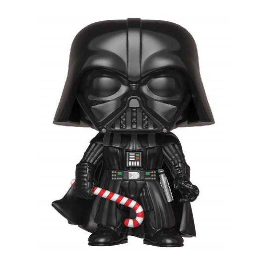 Funko Pop Holiday Darth Vader Candy Cane #279 - Star Wars