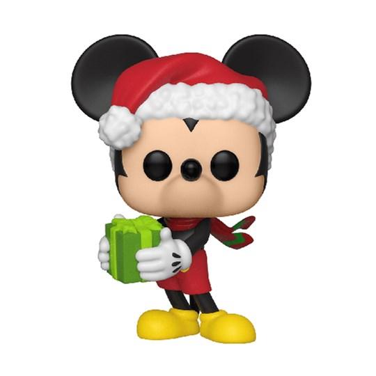 Funko Pop Holiday Mickey #455 - 90th Anniversary - Disney