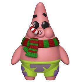 Funko Pop Holiday Patrick Star #454 - Bob Esponja de Natal