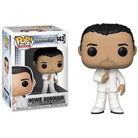 Funko Pop Howie Dorough #142 - Pop Rocks! Backstreet Boys