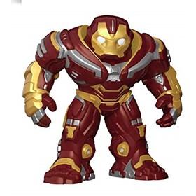 Funko Pop Hulkbuster #294 - Super-Sized 15 cm - Marvel
