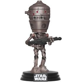 Funko Pop Ig-11 #328 - The Mandalorian - Star Wars