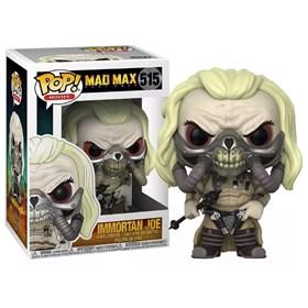 Funko Pop Immortan Joe #515 - Mad Max Fury Road - Movies
