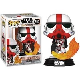 Funko Pop Incinerator Stormtrooper #350 - Mandalorian - Star Wars