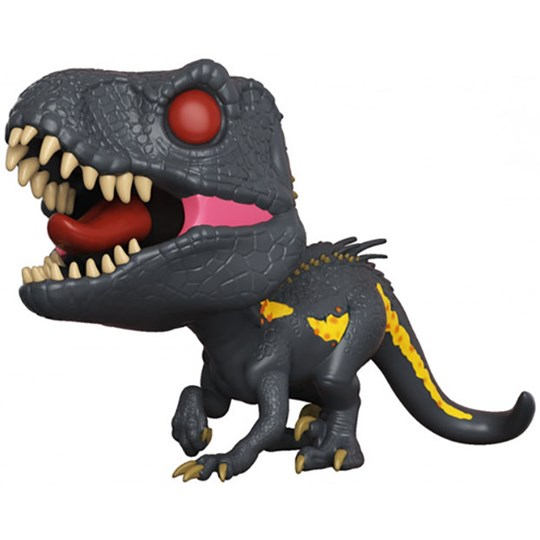 Funko Pop Indoraptor #588 - Jurassic World - Jurassic Park