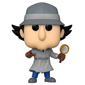 Funko Pop Inspector Gadget #892 - Inspetor Bugiganga