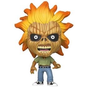 Funko Pop Iron Maiden Eddie #143 - Pop Rocks! Iron Maiden