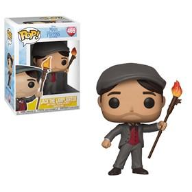Funko Pop Jack The Lamplighter #469 - Mary Poppins Returns - Disney