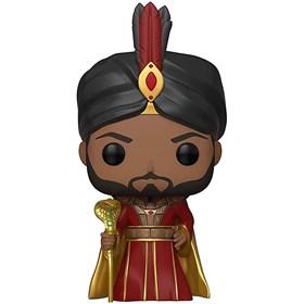 Funko Pop Jafar #542 - Aladdin - Disney