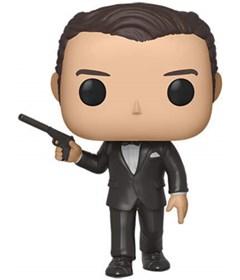 Produto Funko Pop James Bond #693 - Goldeneye - Pierce Brosnan