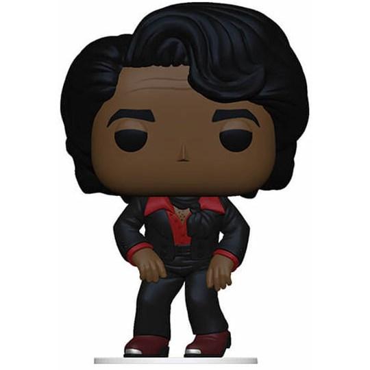 Funko Pop James Brown #176 - Pop Rocks!