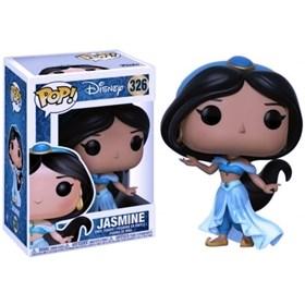 Funko Pop Jasmine #326 - Aladdin - Disney