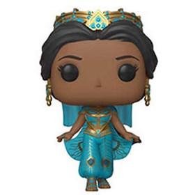 Funko Pop Jasmine #541 - Aladdin - Disney