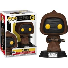 Funko Pop Jawa #371 - Star Wars