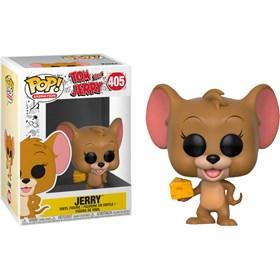 Funko Pop Jerry #405 - Tom & Jerry