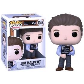 Funko Pop Jim Halpert #1046 - The Office