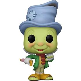 Funko Pop Jiminy Crickett - Grilo Falante #1026 - Pinóquio - Disney