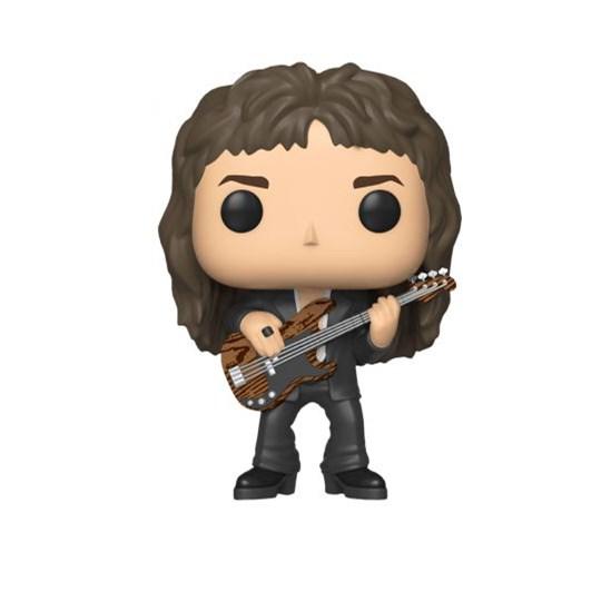 Funko Pop John Deacon #95 - Queen - Pop! Rocks
