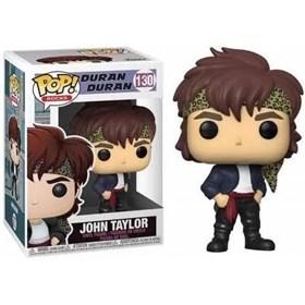 Funko Pop John Taylor #130 - Pop Rocks! Duran Duran