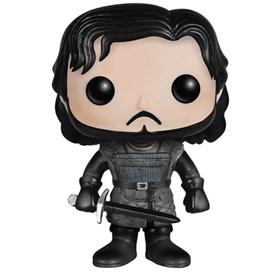 Funko Pop Jon Snow Castle Black #26 - Game Of Thrones