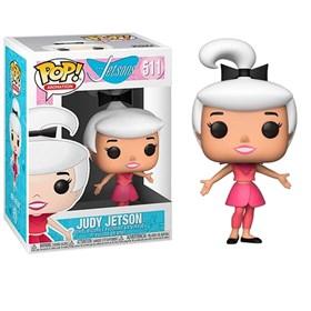 Funko Pop Judy Jetson #511 - Os Jetsons - Hanna-Barbera - Animation