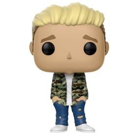 Funko Pop Justin Bieber #56 Pop! Rocks