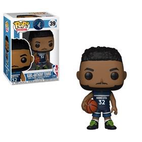Funko Pop Karl Anthony Towns #39 - Minnesota Timberwolves - NBA