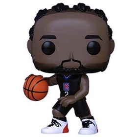 Funko Pop Kawhi Leonard #89 - Los Angeles Clippers - NBA