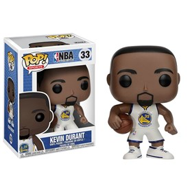 Funko Pop Kevin Durant #33 - Golden State Warriors