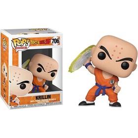Funko Pop Krillin Kuririn #706 - Dragon Ball Z