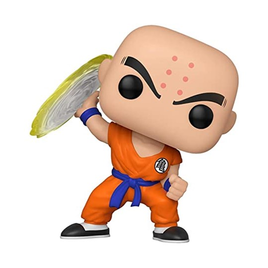 Funko Pop Krillin Kuririn #706 - Dragon Ball Z