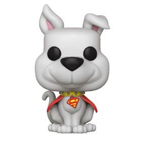 Funko Pop Krypto #235 - Speciality Heroes - DC Comics