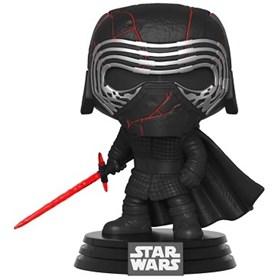Funko Pop Kylo Ren #308 - The Rise of Skywalker - A Ascenção Skywalker - Star Wars