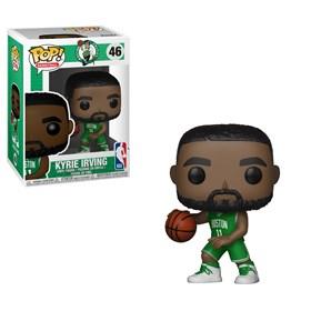 Funko Pop Kyrie Irving #46 - Boston Celtics - NBA