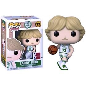 Funko Pop Larry Bird #77 - Boston Celtics - NBA