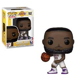 Funko Pop Lebron James #52 - Los Angeles Lakers - NBA