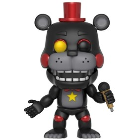 Funko Pop Lefty #367 - Five Nights at Freddy's Pizza Simulator - Games