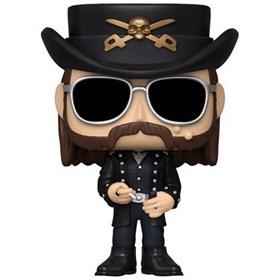 Funko Pop Lemmy Kilmister #170 - Pop Rocks! Motörhead